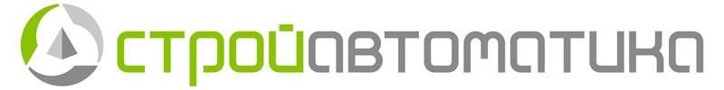 Логотип в простом цветовом исполнении