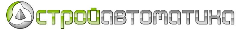 Логотип в объемном исполнении, с градиентными цветовыми переходами и подложкой