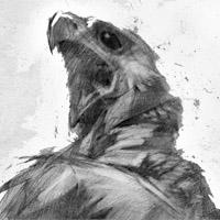 Иллюстрации к произведениям Олега Корабельникова
