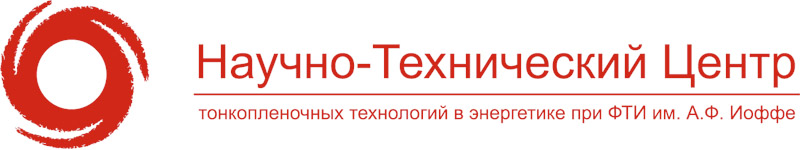 Русская версия логотипа