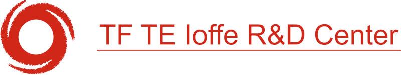 Английская версия логотипа