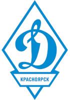 Эмблемы Красноярской региональной организации ВФСО «Динамо»