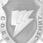 Юбилейный знак «20лет специальномуподразделению«Зенит»