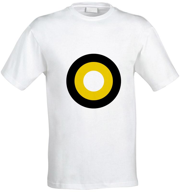 «Русская» или «имперская» футболка